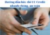 Hướng dẫn hủy thẻ FE Credit nhanh chóng