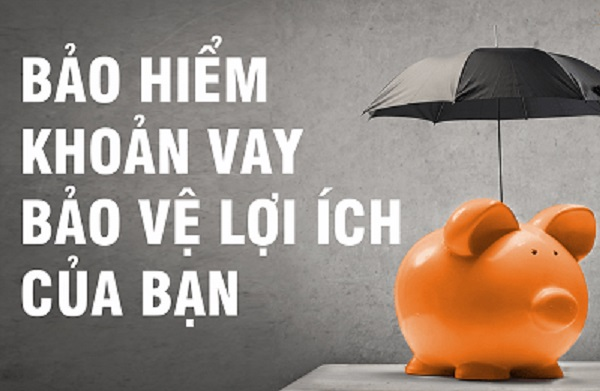 Được công ty bảo hiểm sẽ trả nợ thay khi không may gặp phải rủi ro