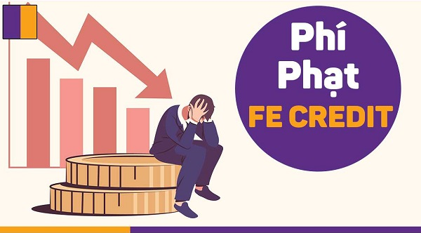 Có 2 hình thức trả nợ trước hạn tại FE Credit