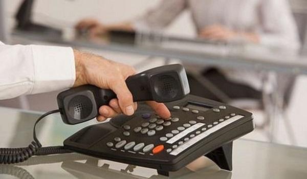 Gọi điện nhắc nhở trả nợ