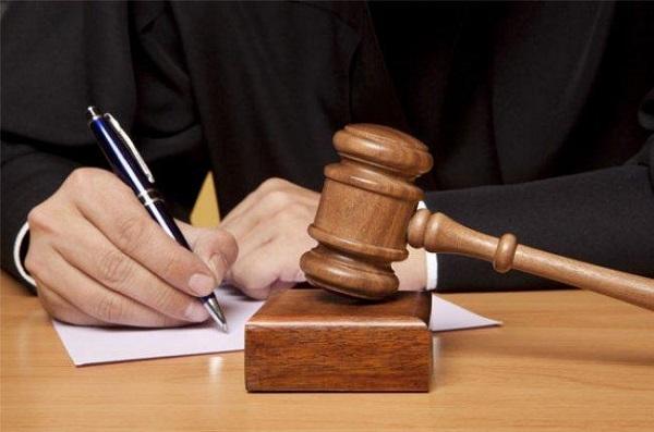 Can thiệp bằng luật pháp