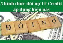 5 hình thức đòi nợ FE Credit đang áp dụng hiên nay
