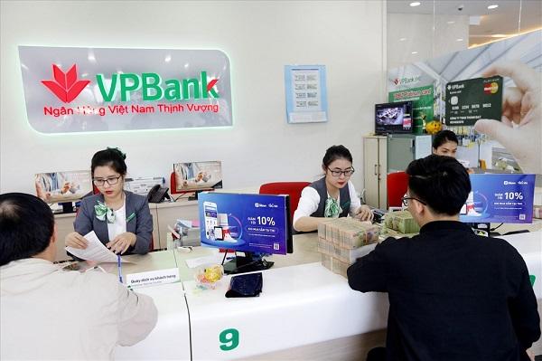 VP Bank là gì?