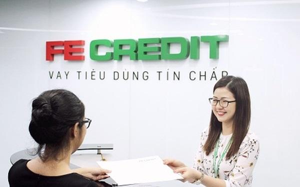 FE Credit là gì?