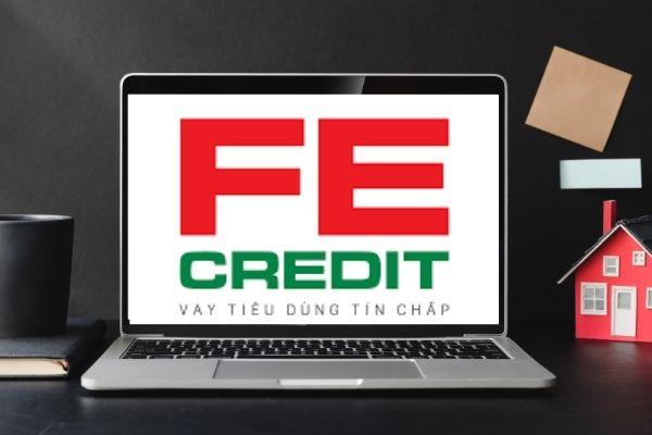 Vay bằng hợp đồng bao hiểm FE Credit