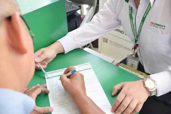 Điều kiện để được hủy thẻ tín dụng FE Credit