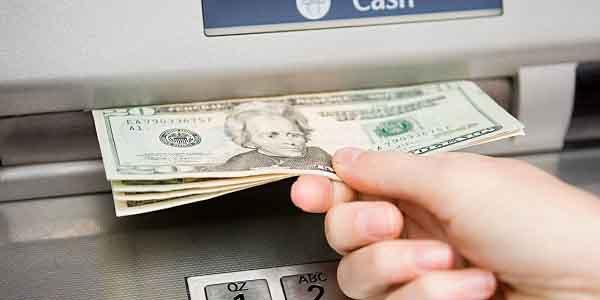 Các bước rút tiền mặt thẻ tín dụng FE Credit