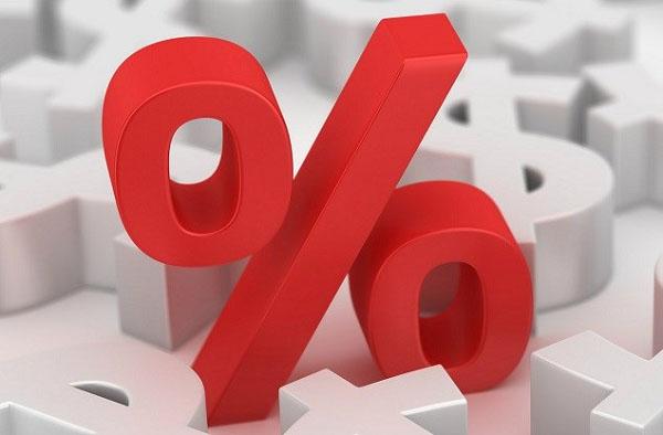 Lãi suất vay theo hợp đồng tín chấp cũ Fe Credit hấp dẫn