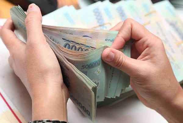 Quy trình vay tiền tại Home Credit đơn giản
