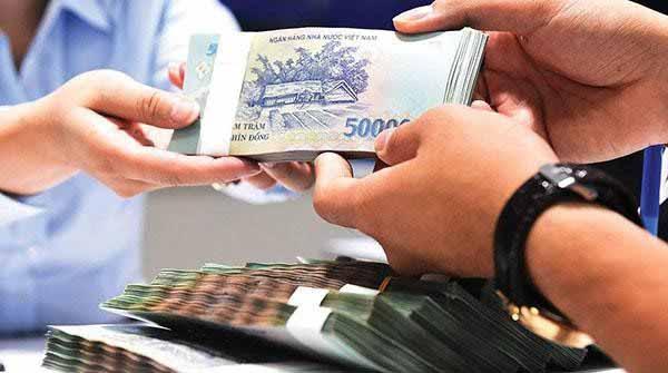 Điều kiện và thủ tục vay tín chấp ngân hàng Vietcombank đơn giản