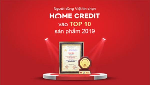 Đôi nét về Home Credit