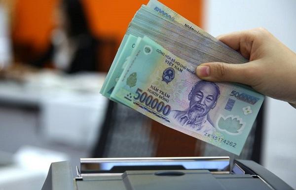 Vay tiền 3 triệu V Đồng