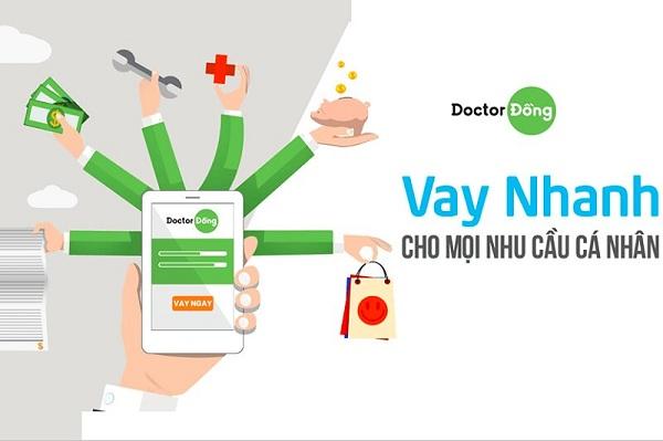 Vay Online Doctor Đồng