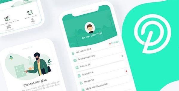 Hướng dẫn cách vay tiền tại App iDong