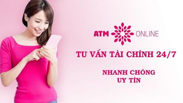 Vay tiền ATM Online là gì?