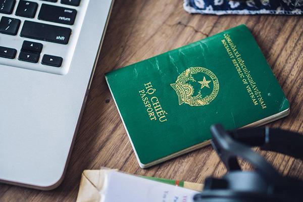 Vay tiền bằng hộ chiếu là gì?