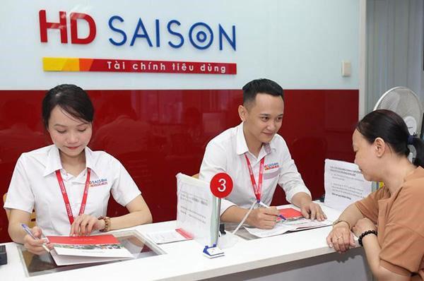 Điều kiện vay tiền tại HDSaiSon