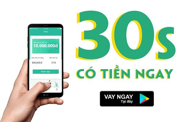 Vay tiền qua App iDong là gì?