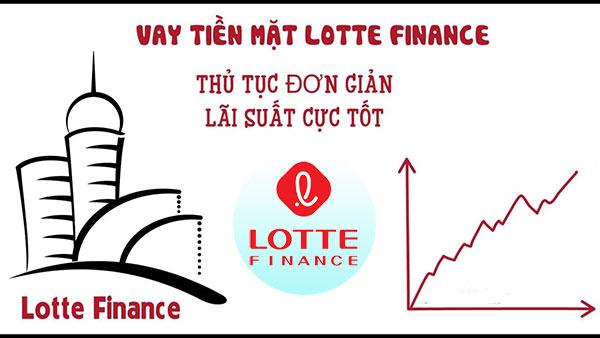 Các sản phẩm cho vay tại Lotte Finance mang đến nhiều ưu đãi cho khách hàng