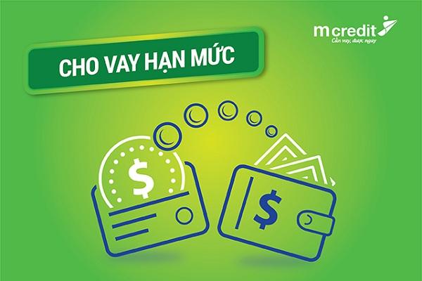 Vay tiền mặt MCredit là gì?