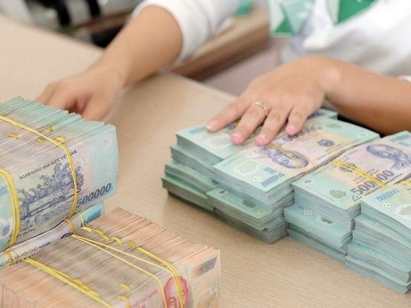 Hướng dẫn cách tiền mặt tại MCredit