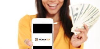 Vay tiền MoneyTap chỉ cần CMND hạn mức lên đến 50 Triệu