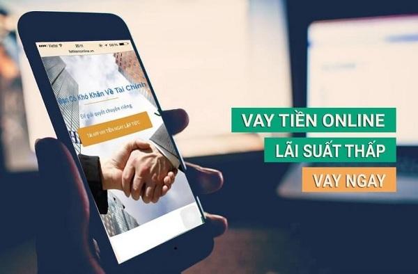 Vay tiền Online nhanh trong ngày Đồng Nai ở đâu uy tín?