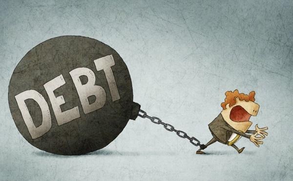 Nợ xấu là nợ khó đòi hay nói cách khác là nợ dưới mức chuẩn