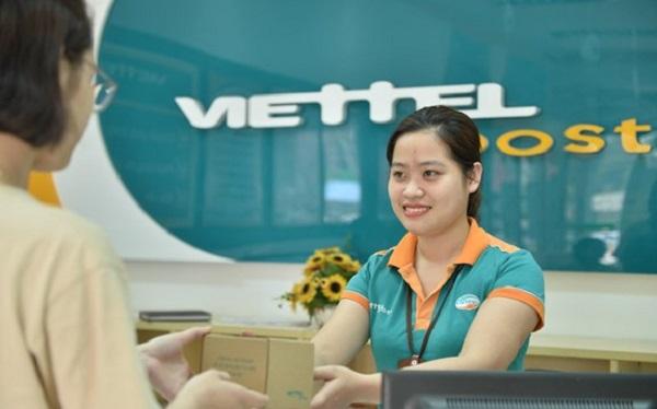 Hồ sơ thủ tục vay tại Bưu Điện Viettel khá đơn giản
