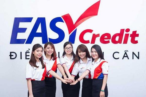 Vay tiền mặt Online Easy Credit là gì?