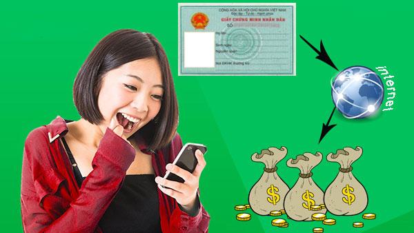 Vay tiền nhanh Online trên app tại Đà Lạt chỉ với 5 phút