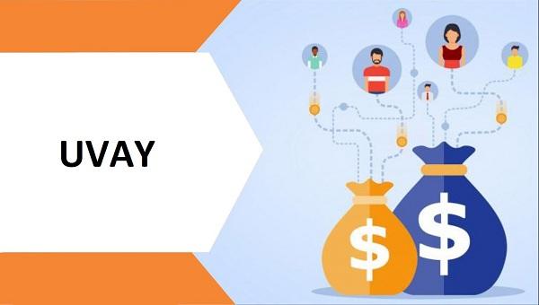 Vay tiền Evay (Uvay) là gì?