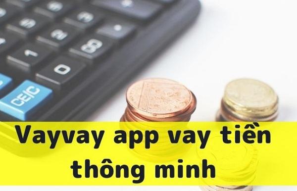 Vay tiền Online VayVay là gì?
