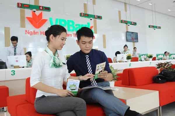 Hướng dẫn cách vay tiền nhanh tại ngân hàng VPBank