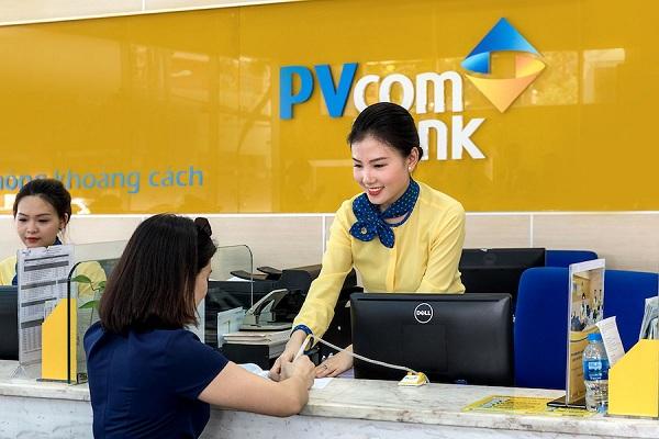 Quy trình vay tiền tín chấp tại PVcomBank