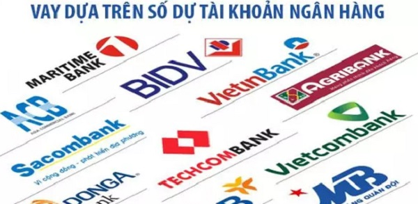 Vay tiền qua thẻ ATM sở hữu nhiều ưu điểm