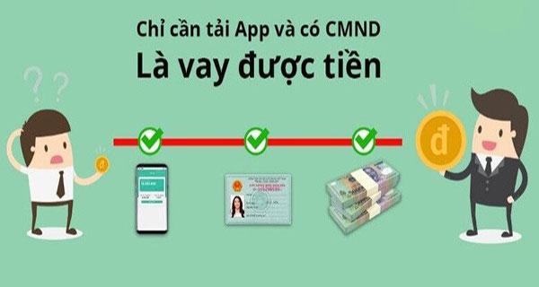 Vay tiền nhanh tại Quận 9 bằng CMND đơn giản, tiện lợi