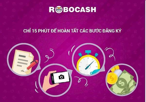 Vay tiền Robocash là gì?