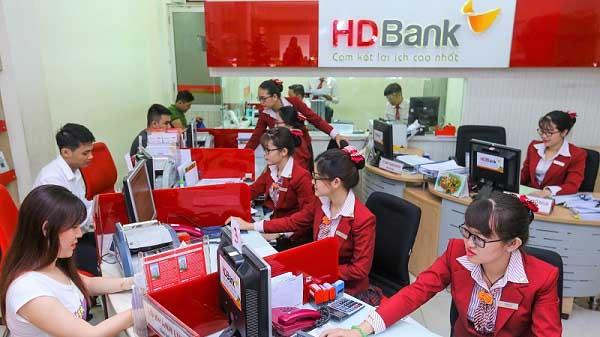 Có 2 hình thức vay tín chấp tại HDBank