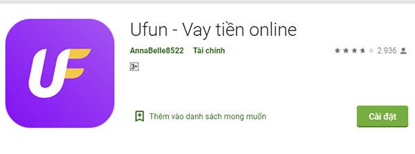 Ufun là gì?