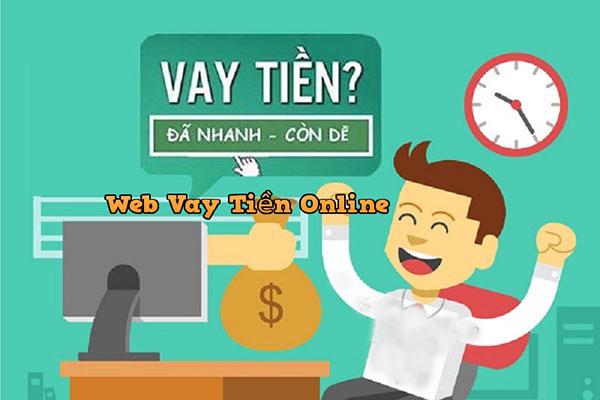 Vay tiền nhanh Online là lựa chọn an toàn thay cho vay tiền xã hội đen tại Bình Thuận
