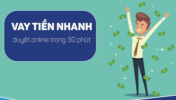 Tổ chức nào tại Bình Thuận cho vay tiền nóng gấp uy tín?