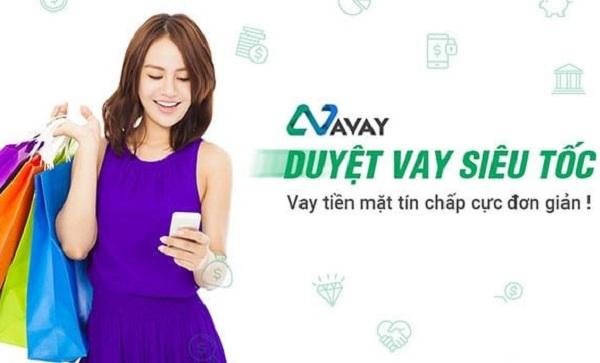 Vay tiền nóng gấp trên Avay.vn