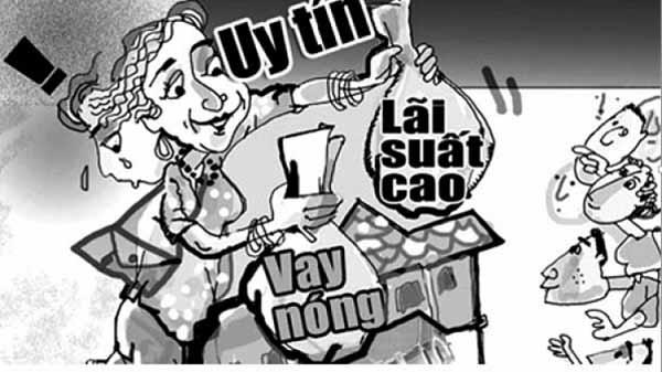 Có nên vay tiền xã hội đen ở Hà Nội không?
