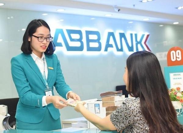 Lãi suất vay tín chấp ABBank