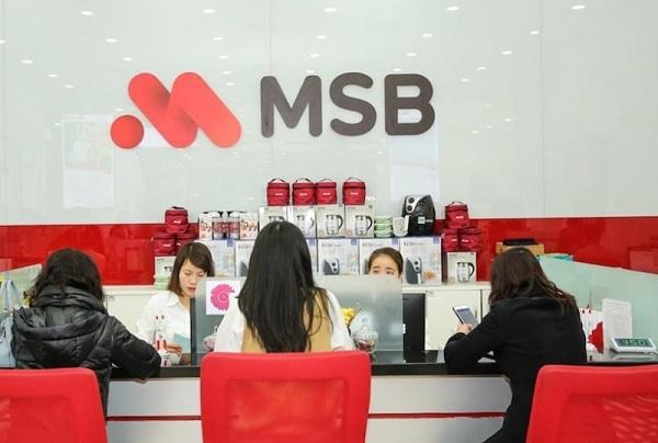 Vay tiền tín chấp MSB là gì?