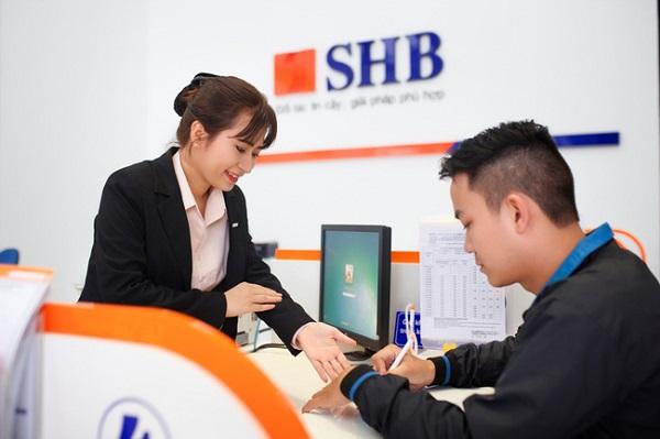 SHB Finance là công ty hoạt động trong lĩnh vực tài chính dưới sự hậu thuẫn của ngân hàng SHB