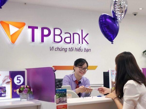 Vay tín chấp TPBank là gì?