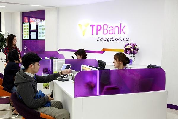 Các cách thanh toán khoản vay tín chấp TPBank