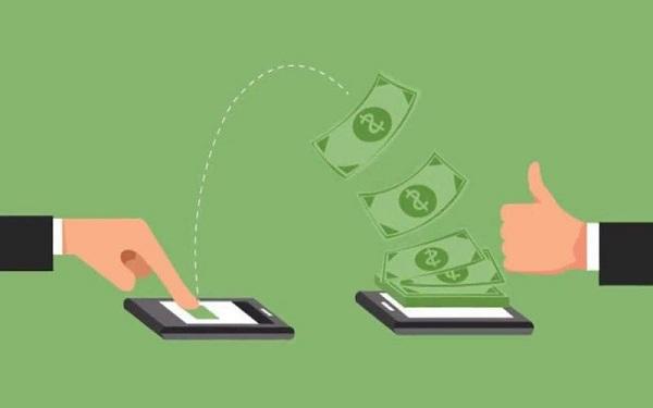 Top 5 Web/App cho vay tiền Online uy tín nhất hiện nay